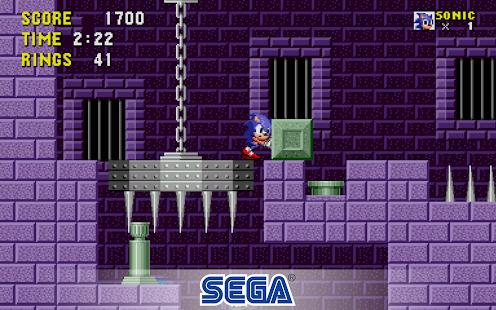 Sonic the Hedgehogu2122 Classic 3.6.9 Screenshots 7