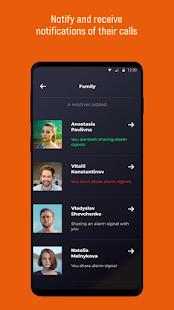 Safor Security 1.1.10 screenshots 5