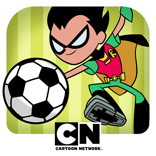 Toon Cup 2020 Cartoon Network S Football Game Apps On Google Play