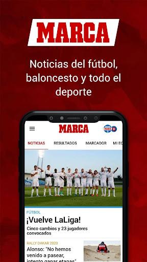 MARCA - Diario Líder Deportivo 6.5.26 screenshots 1