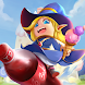Burger Legend: Idle Hero TD - Androidアプリ