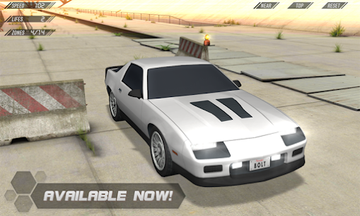 Parking Reloaded 3D Mod (Unlocked) 6