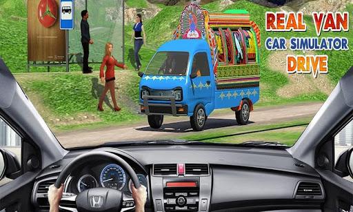 Code Triche taxi jeux 2020 : conduite de voiture Jeux APK MOD (Astuce) screenshots 1