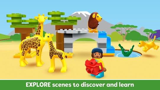 LEGO DUPLO WORLD v6.2.0 MOD APK 3