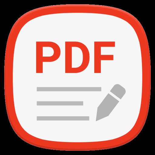 Escribir en PDF - Aplicaciones en Google Play