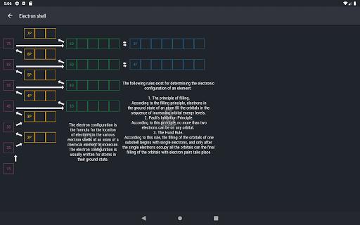 Periodic Table 2021 - Chemistry apktram screenshots 23