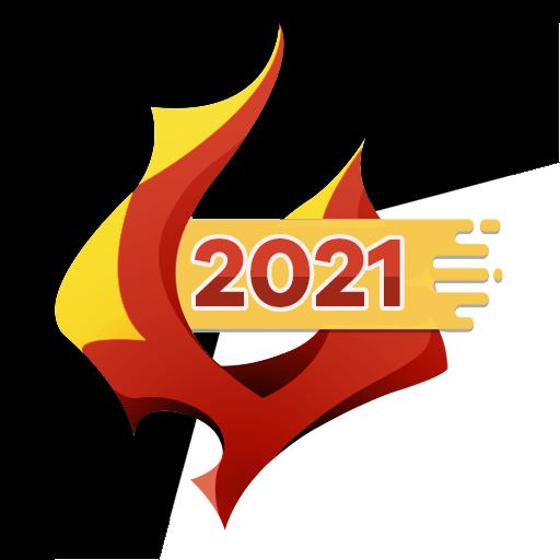 Baixar New Launcher 2021 para Android