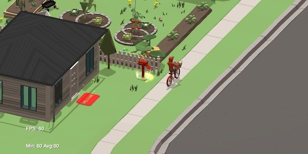 Paper Delivery Bike  For Pc (Download For Windows 7/8/10 & Mac Os) Free! 2