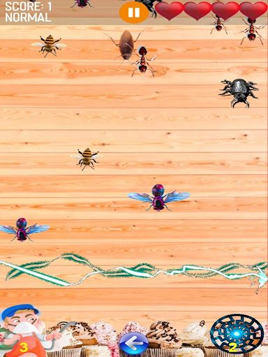 Ant Smasher : by Best Cool & Fun Games ud83dudc1c, Ant-Man goodtube screenshots 17