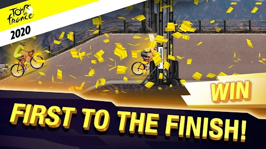 Tour de France 2020 Official Game – Sports Manager 8