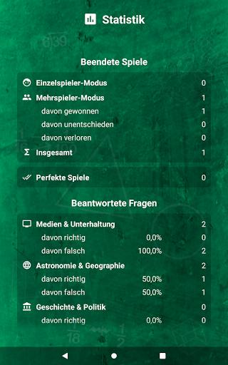 Besserwisser  screenshots 10
