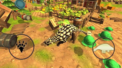 Dinosaur Simulator: Dino World  screenshots 13
