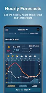Weatherzone: Weather Forecasts, Rain Radar, Alerts 5