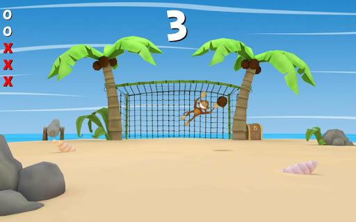 Tropical Kong Penalty screenshots 12