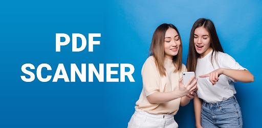 PDF Scanner Free - Document Scanner App Versi 1.0.15