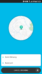 EzCab – Car & Taxi Ride Hailing App 2.63 APK + MOD Download 3