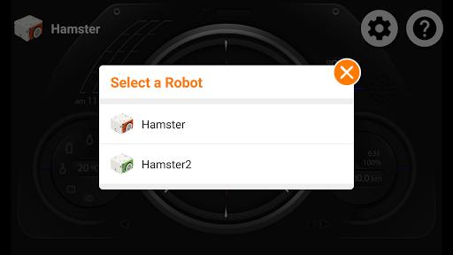Remote Controller for ROBOID screenshots 2