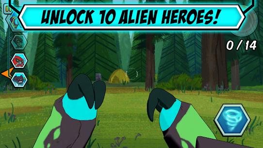 Ben 10: Alien Experience Hack Online (Android iOS) 4