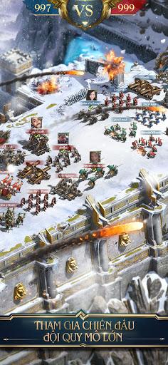 War Eternal - Gamota android2mod screenshots 17
