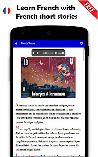 Learn French with French Children's Stories