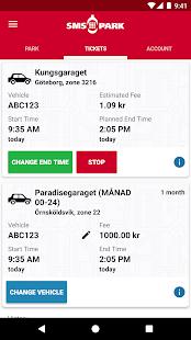 SMS Park 4.4.0 Screenshots 3