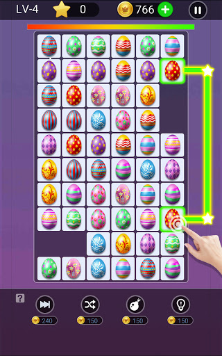 Onet 3D-Classic Link Match&Puzzle Game 3.1 screenshots 12