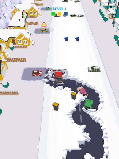 Clean Road 1.6.25 screenshots 17