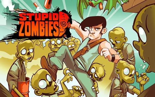 Stupid Zombies 3.2.11 screenshots 11
