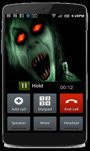 Ghost Call (Prank) 1.54 screenshots 9