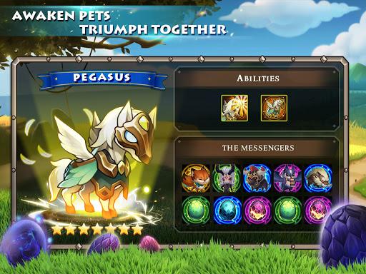 Soul Hunters 2.4.212 screenshots 8