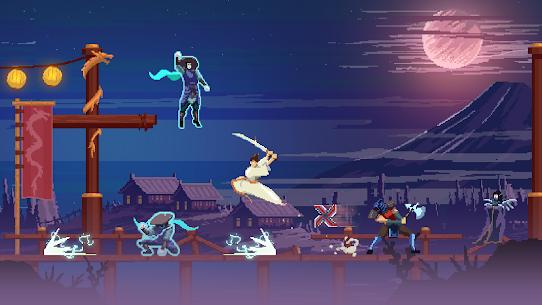 Super Samurai Rampage 1.5.6.54 APK Mod for Android 2