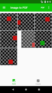 Image to PDF converter (JPG to PDF, PNG to PDF...)