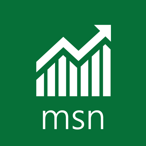 Baixar MSN Money- Stock Quotes & News
