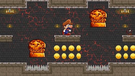 Super Bino Go: New Free Adventure Jungle Jump Game 5