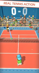 Tennis Smash – Play 3D Tennis Ball Game 3