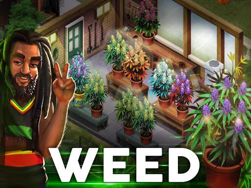 Hempire - Plant Growing Game apkmr screenshots 7