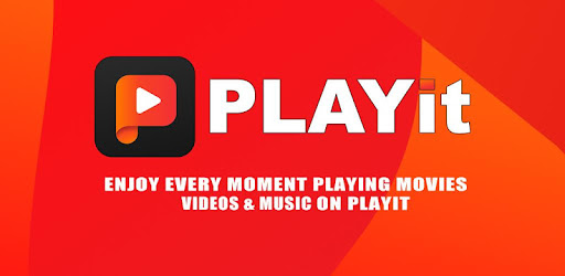 PLAYit - A New All-in-One Video Player - Overview - Google Play Store -  Pakistan