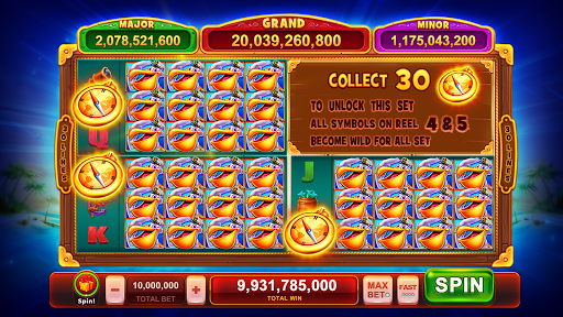 Cash Fortune - Free Slots Casino Games screenshots 6
