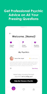 Download Online Psychic Advice For PC Windows and Mac apk screenshot 2