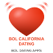 California Dating Site - BOL - Androidアプリ