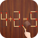 Matchstick Puzzle : Math Puzzle With Sticks
