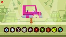 恐竜トラック-子供向けのカーシミュレーターゲームのおすすめ画像2
