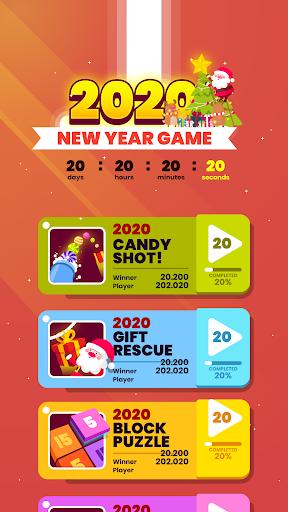 2021 New Year Game 1.0.8 Screenshots 1