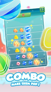 Matchy Catch: A Colorful and addictive puzzle game