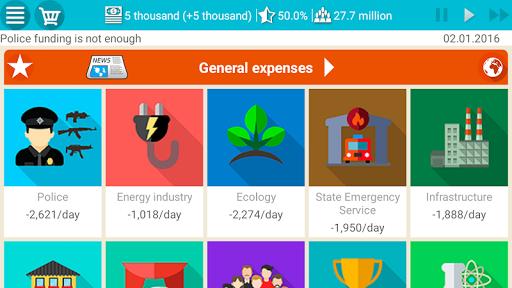 President Simulator Lite  Screenshots 10