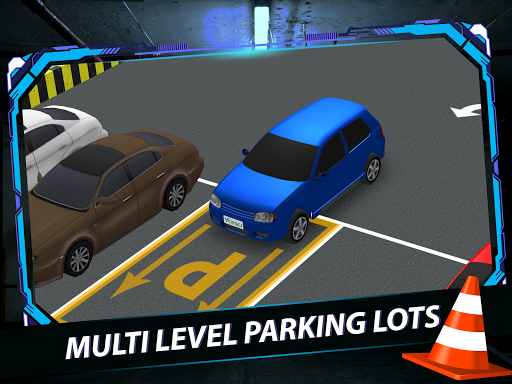 Driving School 2020 - Car, Bus & Bike Parking Game 2.0.1 screenshots 10