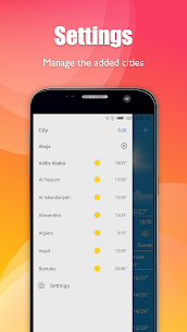 Daily Weather 4.0.1.24 APK Mod Latest Version 3