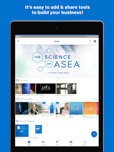 ASEA Connect 2.0