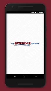 Crosby's