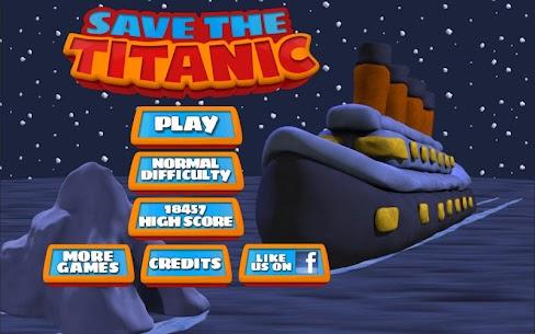 Save The Titanic (Спаси Титаник) 1